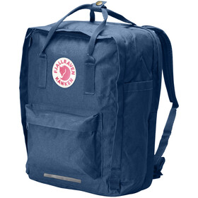 "Fjällräven Kånken Laptop 17"" Selkäreppu, royal blue"